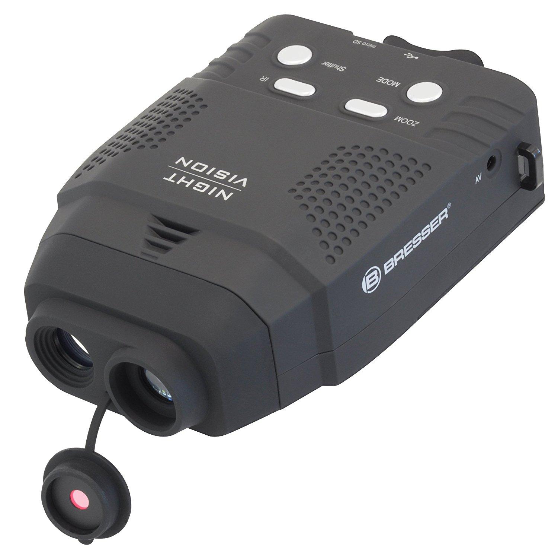 bressser 3x14 vision nocturne numérique