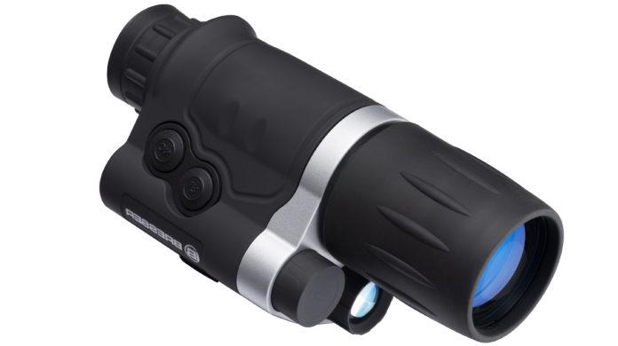 ▷ Test Bresser Night Spy 3X42 - Lunette Vision nocturne 7af52d9a7b75