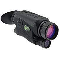 vision nocturne numérique luna optics lmd50