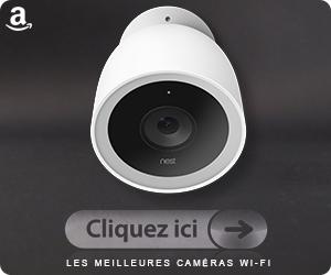 les meilleures camera ip exterieures