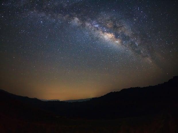 Comment Profiter De La Nuit Des étoiles Filantes