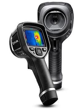 caméra de vision thermique FLIR E6 Wifi